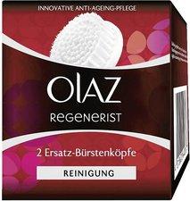 Oil of Olaz Regenerist 2 Ersatz-Bürstenköpfe