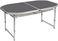 Bo-Camp BC Premium Tisch 150 x 80 cm