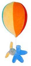 Trullala Spieluhr Hase an Ballon