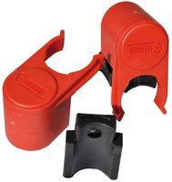 Fiamma Carry Bike Pro, Pro C und Pro Premium Bull Shock Absorber rot
