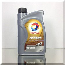 TOTAL Automotive Racing 2T (1 l)