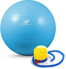 Rucanor Gymnastikball (55 cm)