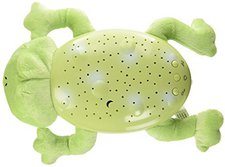 Summer Infant Slumber Buddies Frankie The Frog (06200)
