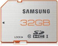 Samsung SDHC 32GB Class 10 UHS-I (MB-SPBGCEU)
