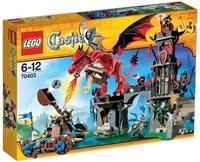 LEGO Castle - Drachen Tor (70403)