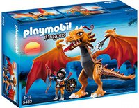 Playmobil Dragons - Flammendrache (5483)