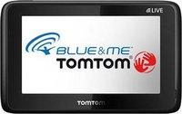 TomTom Blue Me
