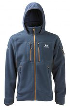 Mountain Equipment Touchstone Jacket Orion Blue / Graphite