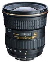 Tokina AF 12-28mm f4,0 AT-X Pro DX [Nikon]