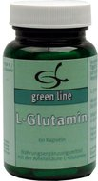 11 A Nutritheke L-Glutamin Kapseln (60 Stk.)