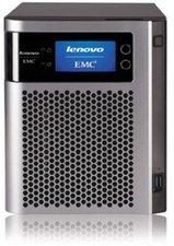 Lenovo EMC px4-300d - 4x 2TB