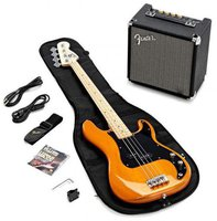 Fender Squier Affinity P-Bass