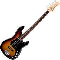 Fender American Deluxe P-Bass RW