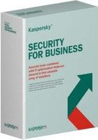 Kaspersky Endpoint Security for Business Select European Edition Renewal (50-99 User) (1 Jahr) (Win/Linux) (Multi)