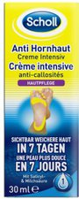 Scholl Anti-Hornhaut Creme Intensiv (30 ml)