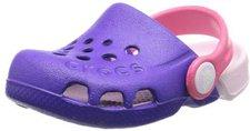 Crocs Electro Kids ultraviolet/bubblegum