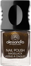 Alessandro Nail Polish 95 Wild Cat Glitter (10 ml)