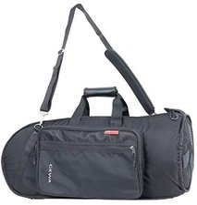 GEWA Premium Gig-Bag Bariton gerade Form