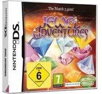 Jewel Adventures (DS)