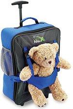 Cabin Max Childrens Bear Bag