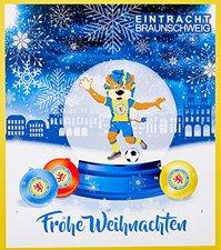 Eintracht Braunschweig Schokolade