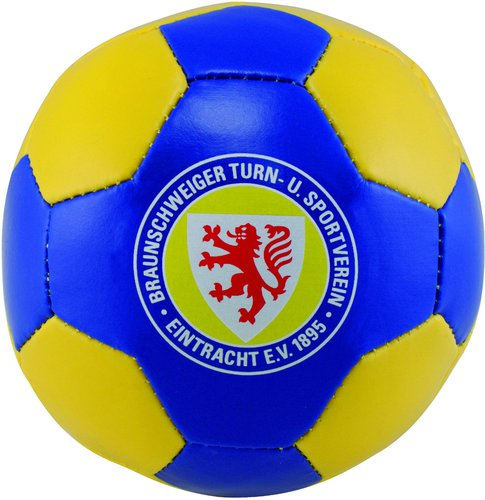 Eintracht Braunschweig Knautschball