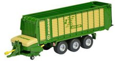 Schuco Krone GDX550 Anhänger (25881)