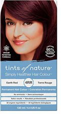 Tints of Nature 4RR Earth Red (130 ml)