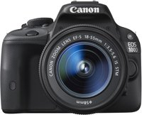 Canon EOS 100D Kit 18-55 mm [Canon DC III]