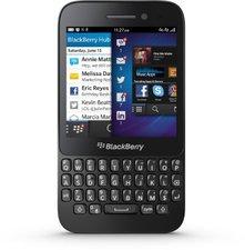 BlackBerry Q5 ohne Vertrag
