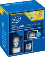 Intel Core i7-4770K Box (Sockel 1150, 22nm, BXF80646I74770K)
