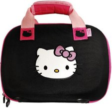 Xtreme Wii Bag Hello Kitty