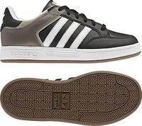 Adidas Varial ST J black/running white/titan grey