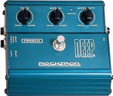 Rocktron Deep Blue Stereo-Chorus Pedal