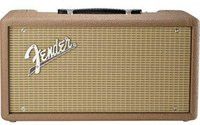 Fender 63 Tube-Reverb