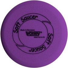 Volley Wurfscheibe Soft Saucer (250-F)