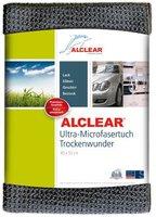 Alclear Ultra-Microfasertuch Trockentuch