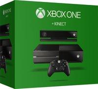 Microsoft MS Xbox One 500GB