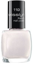 Misslyn Nail Polish 119 Last Unicorn (10 ml)