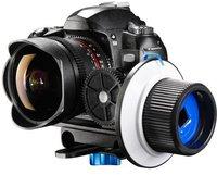 Walimex pro 8mm 3.8 Fisheye VDSLR [Samsung NX]