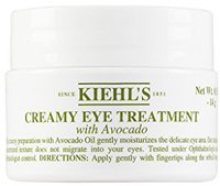Kiehls Creamy Eye Treatment (14 ml)