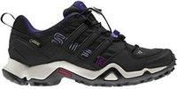 Adidas Swift R GTX W black/blast purple/black