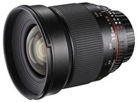 Walimex pro 16mm f2.0 [Fuji X]