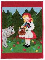 Feiler Kinderhandtuch Rotkäppchen