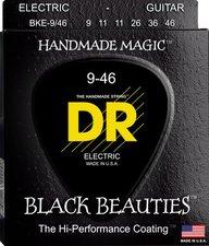 DR Black Beauties BKE 9-46 Saiten für E-Gitarre