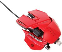 MadCatz R.A.T. 7 Red