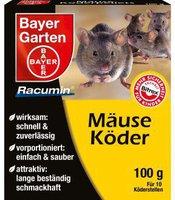 Bayer Garten Mäuse-Köderpellets