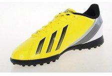Adidas F5 TRX TF J vivid yellow s13/green zest s13/black