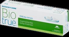 Bausch & Lomb Biotrue ONEday lenses -6,50 (30 Stk.)