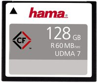 Hama Compact Flash 128GB 400x (00114938)